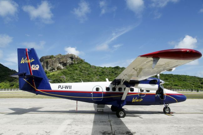 Winair to resume operations to five+ destinations as of October 23 and 31