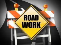 Road paving and patch works to be carried out next week