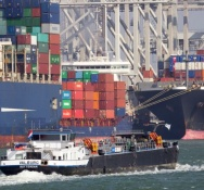 Rotterdam port may miss the boat in new trade with China
