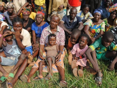 Fresh violence empties city in Central African Republic; senior UN official urges more aid