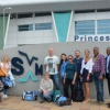 Dutch Travel Agents and Tour Operators arrive for Carnival Fam Trip