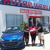 Motorworld a proud supporter of Carnival with $10,000+ in sponsorship funds
