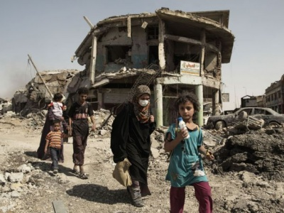 One in four Iraqi children impacted by conflict, poverty; education key for lasting peace – UNICEF