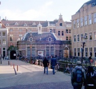 Dutch universities again under fire over English; court case looms