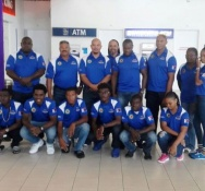 St. Maarten Sports and Olympic Federation delegation heads to Cuba
