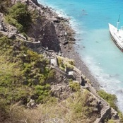 Second vessel breaks mooring and comes ashore