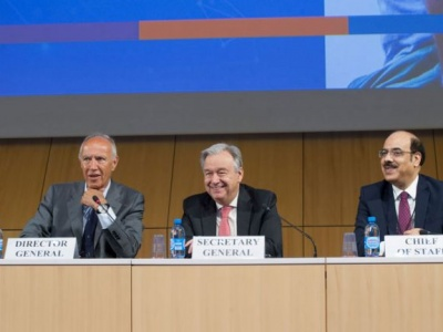 Turning problems into progress: UN celebrates 'risk-takers' on World Intellectual Property Day