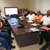 Work Group formed within EOC to assess National Tsunami Preparations