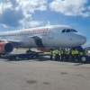 Winair commenced service to Haiti with new aircraft