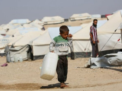 'The time to act is now;' end children's suffering in Iraq and across the Middle East – UNICEF