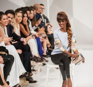 """""""Dominate The Runway"""" brings Caribbean emerging designers to St. Maarten. Foundation INFOBIZZ to hosts project"""
