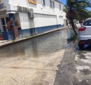PPA Leader Arrindell calls for immediate Government attention to flood prone areas
