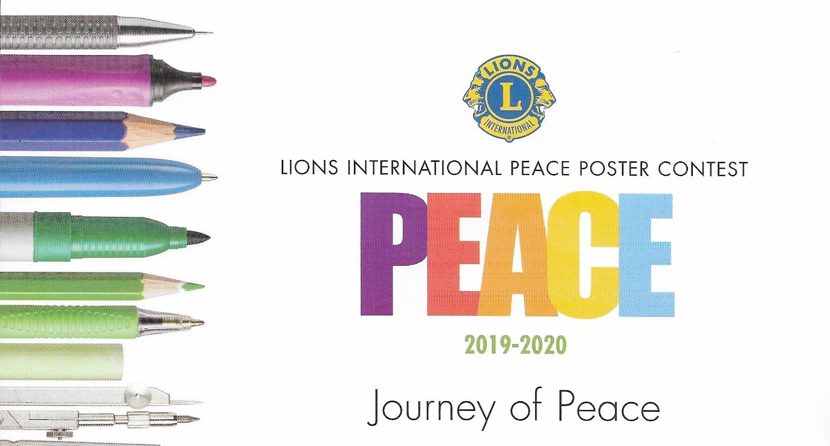 lions peace
