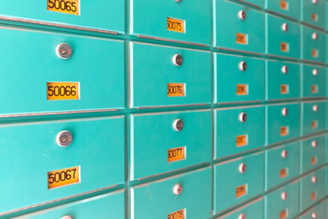 Much wealth is hidden away in letterbox companies.  Photo: Depositphotos