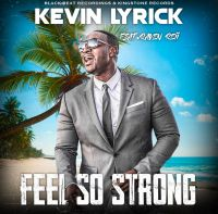 Caribbean artist Kevin Lyrick recently signed to European label