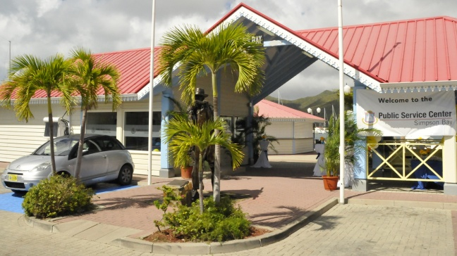 Public Service Center Simpson Bay celebrates one year of existence with Customer Appreciation Event on December 12