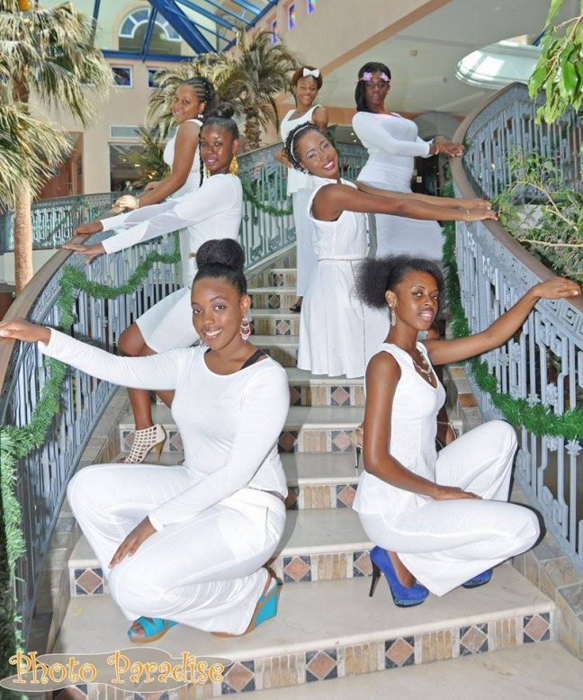 Ms. Modest Top Model Search set for Friday