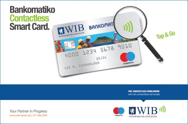 New Contactless Bankomatiko Smart Card is here!