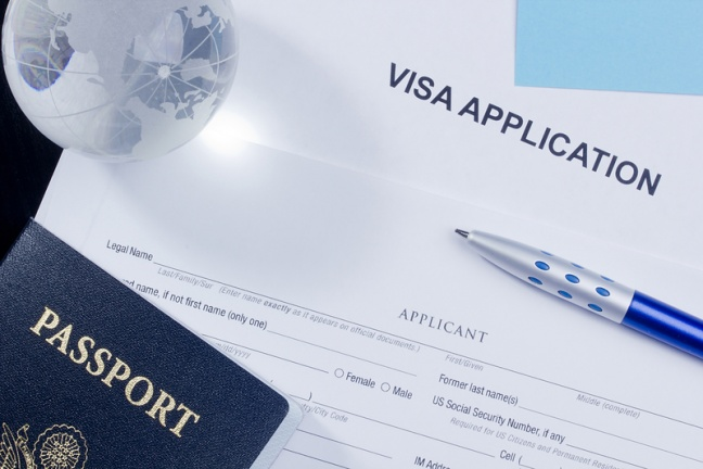 May 27 Workshop on how to apply for Student US and Canadian Visas