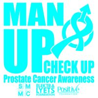 SMMC partners with Positive and Elektralyets Foundations to promote Prostate cancer awareness