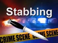 Man sitting in his car stabbed in his leg by knife wielding suspect