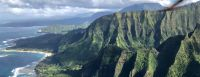ILO Photo/Kevin Cassidy The Hawaiian archipelago in the Pacific is one of the remotest parts of the world.