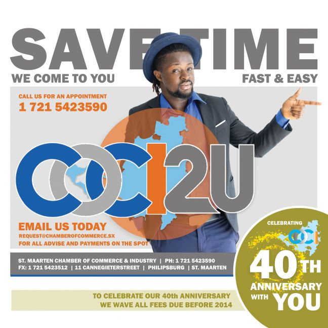 COCI Kicks Off COCI-2U Campaign Optimizing Outreach and Services to the Business Community