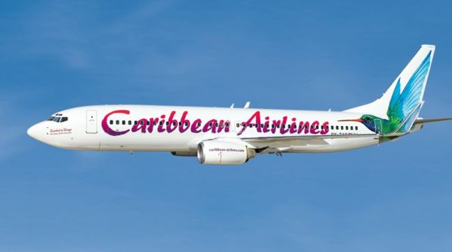 CARIBBEAN AIRLINES FLIGHTS AFFECTED BY TROPICAL STORM DORIAN ON AUGUST 26th and 27th