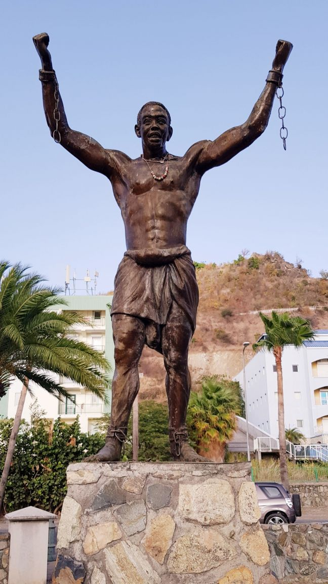 "Minister Samuel reminds public to celebrate Emancipation Day 2020, ""Sacred legacies; standing on the shoulders of giants"""