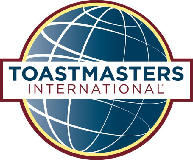 Local Toastmaster, Melissa Harrison-Grinuva is the winner of Toastmasters International competition