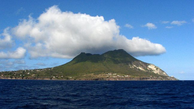 St. Eustatius (File photo)