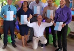 Successful completion of the i-Bida work-learning trajectory