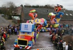 Carnaval in Brabant will be sober affair next year, says safety board