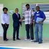 Four new classrooms ready for SMVTS says Smith