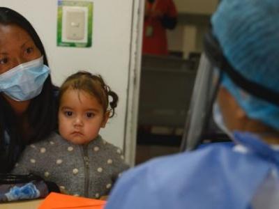 Put human rights at the centre of coronavirus response urges Muhammad-Bande