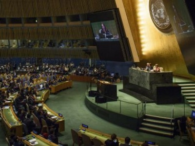 UN General Assembly: Here are the Five Big Summits to watch for