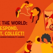Wednesday is International Day for the Elimination of Violence against Women 2020