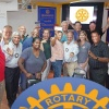 Rotary Clubs to date raise over US$14,000 for The Bahamas