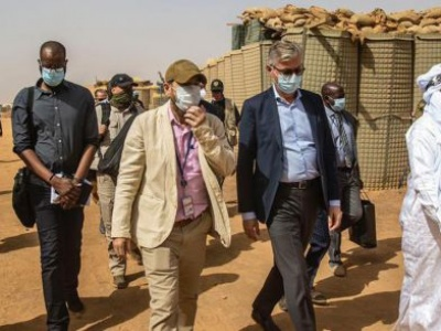 Mali in transition: UN peacekeeping chief takes stock of political and security developments