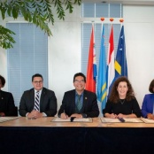 Four-Country Consultation Education, Culture and Science takes place