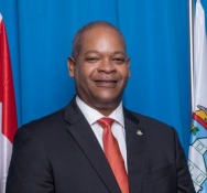 Minister De Weever: Commends Police & Participants in Cops & Kids Programme