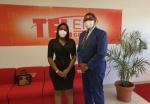 TelEm Group congratulates Dr. Sharine Daniel  on academic achievement