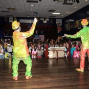 MHF Happiness Event a Success