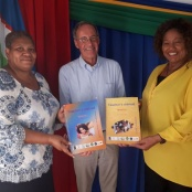 Statia starts Strong Roots pilot in schools