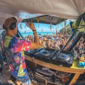 SXM Festival Announces Phase Two Lineup for March 13-17 Event