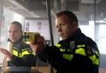 Tasers should be standard equipment in emergencies, police say