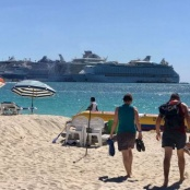 Port St. Maarten has Guidelines in Place for Phased Economic Reopening Process