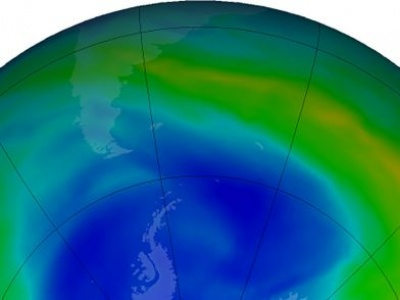 Ozone on track to heal completely in our lifetime, UN environment agency declares on World Day