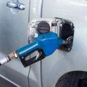Price of diesel fuel increases on Thursday. Gasoline remains the same