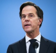 Compensating duped parents is a priority, Rutte says, after cabinet resignation